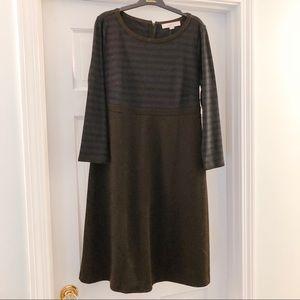 Ann Taylor LOFT Maternity Dress